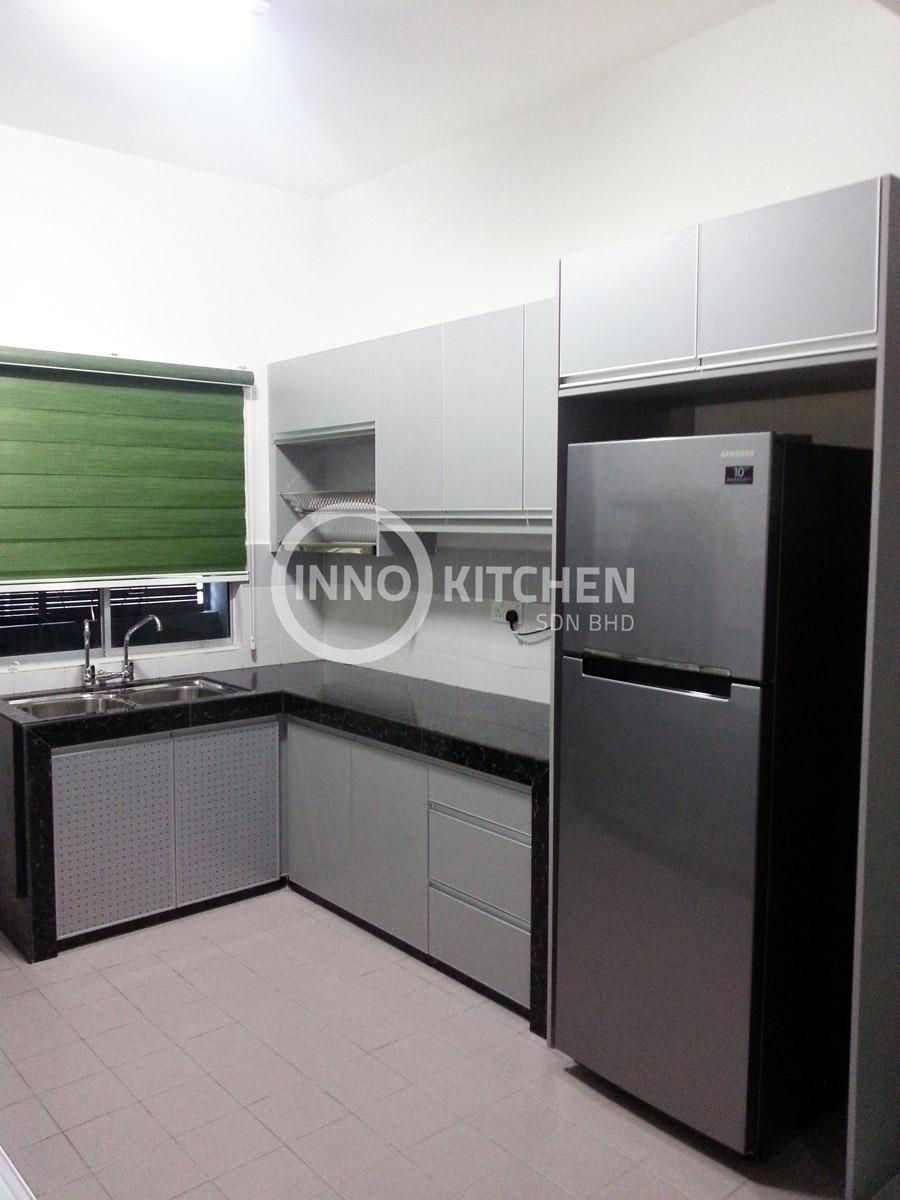 kitchen cabinet melamine kitchen design cabinet design kitchen cabinet malaysia. Black Bedroom Furniture Sets. Home Design Ideas