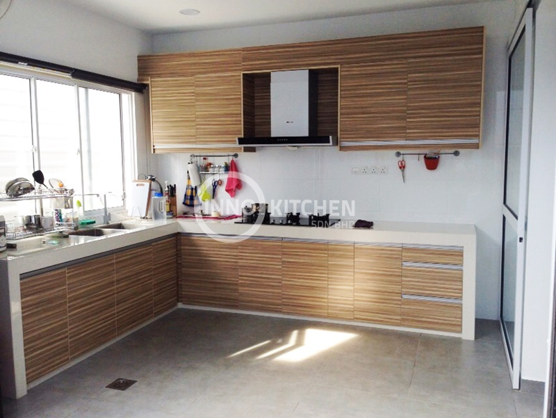 Kitchen Cabinet Melamine