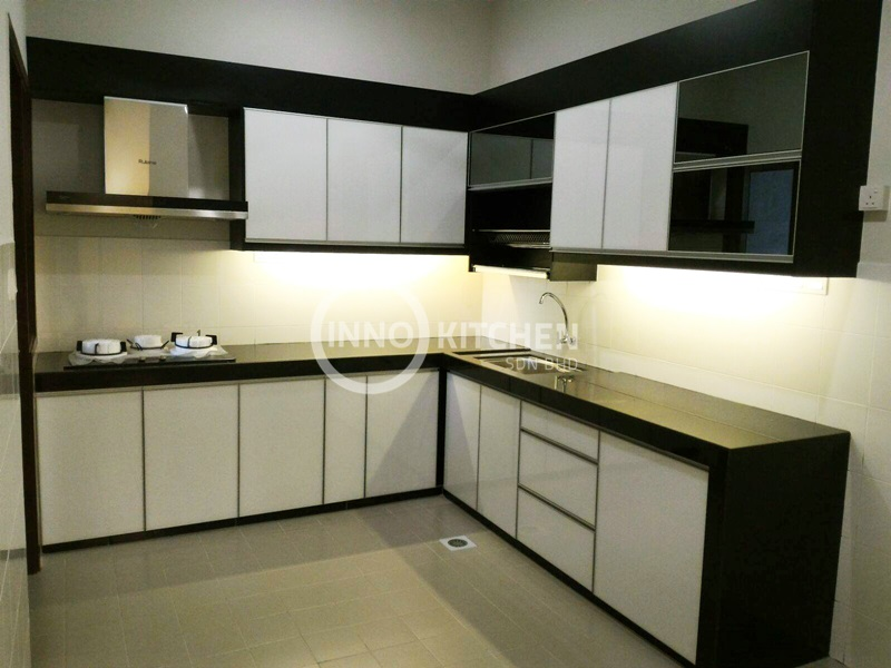 Kitchen Cabinet 3G