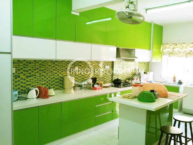Kitchen Cabinet 4G
